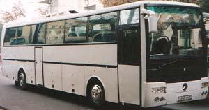 Прокат автобусов Mercedes-Benz 0403 - 48 мест