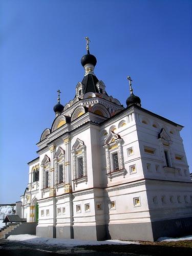 Экскурсия в город Дмитров