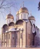 Московский Кремль с посещением 3 соборов и колокольни Ивана Великого (Звоницы)