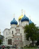 Полное описание - Экскурсия в Сергиев Посад (Троицко-Сергиева Лавра + 2 храма)